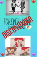Forever love {Discontinued} by iiangiee