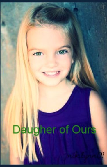 Daughter of Ours (Narry- Mpreg- One Direction)