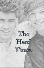 The Hard Times Zouis/Larry  Mpreg by GottaLuvNarry