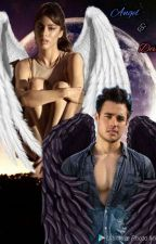 Angel & Devil  by FrancescaStoessel07