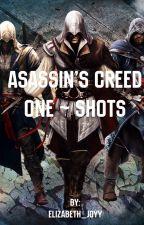 Assassin's Creed One~Shots by Elizabeth_Joyy