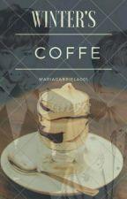 Winter's Coffe CHANBAEK by MariaGabriela001