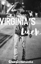 Virginia's Luck ~A Jacob Sartorius Fanfic~ by CrazyLemonshehe