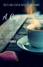 A Cup Of Coffee by ElysianGirl15
