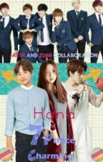 Hana And Seven Prince Charming