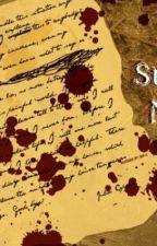 A Sucide Note by starrkiesh23