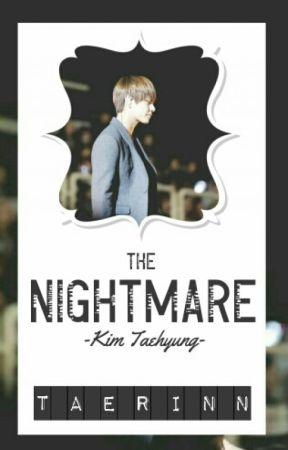 The Nightmare // kth by taerinn