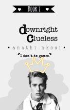 Downright Clueless  by xxiRebelxx