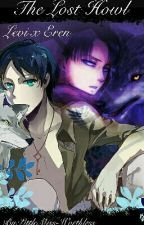 The Lost Howl ||LevixEren  by -call-me-daddy-