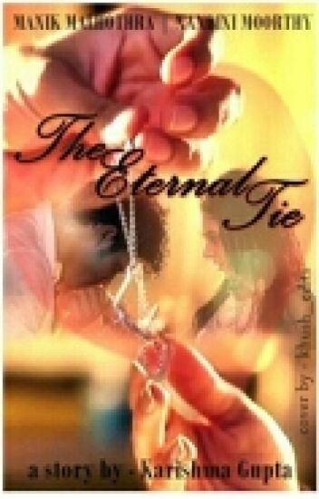 The Eternal Tie : MaNan