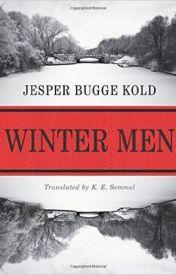 Winter Men by Jesper Bugge Kold by lakamoraabdou