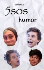 5sos humor|| italian translation by TheDisagio