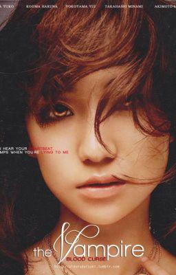 Đọc truyện [Fanfic - AKB48] Người yêu của Dracula (Hoàn)
