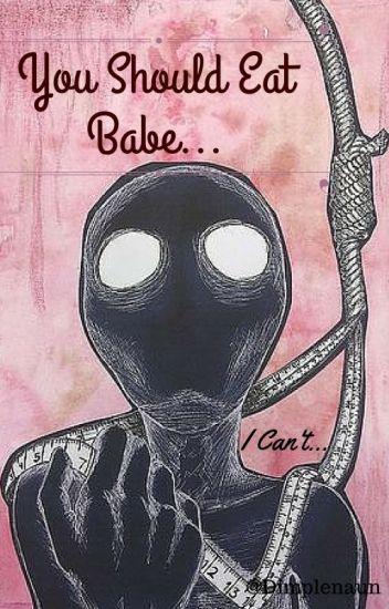 You Should Eat Babe  /Cashton/