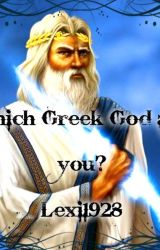 Which Greek God Are You? by Lexi1928