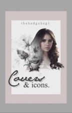 covers and icons || open by thehodgeheg1