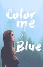 Color me Blue by xstolenstarsx