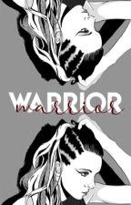 warrior | avengers [2] by voidspeedy
