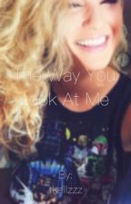 Tori kelly imagines: the way you look at me by Lj-Dj-harmony