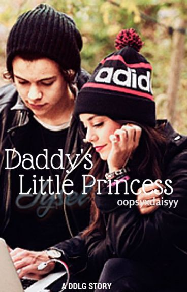 Daddy's Little Princess (DDLG)
