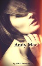 Andy Mack by BlackObsidiana