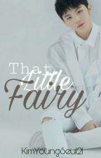 That Little Fairy (Lee Ji Hoon/Woozi) by KimYoungSeul21