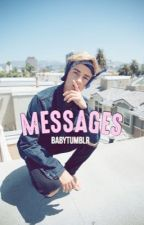 MESSAGES || Jack Johnson by BabyTumblr
