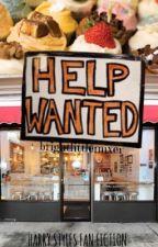 Help Wanted (Harry Styles fan fiction) by brightlittlemixer