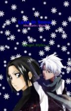 Love in Snow ( HitsuKarin ) by KuroShiro-Chan