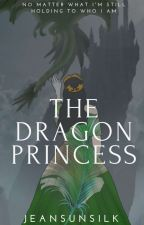 The Dragon Princess  by jeansunsilk