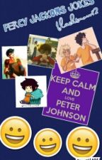 Percy Jackson Jokes [SK] by _Tamara__