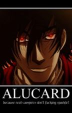 Alucard X Reader (hellsing fan fic) (ENDED) by SachikoKoizumi
