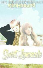 Sweet Lemonade[SugaXJiae] by KimHaeun8