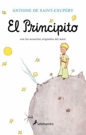 El Principito by jinx2117