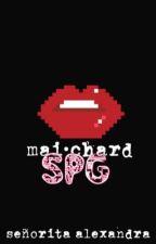 MAICHARD SPG by senoritalexandra