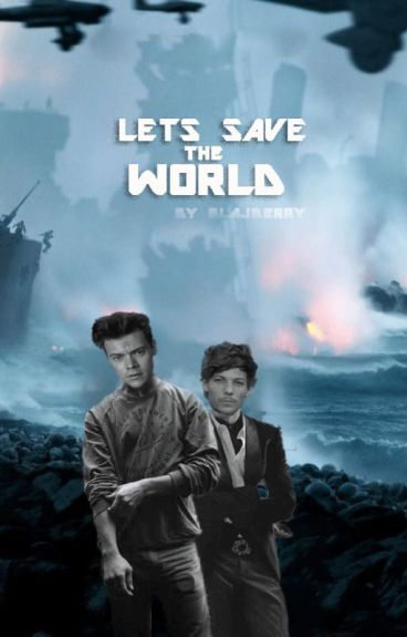 Lets save the World ||A/B/O