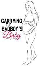 Carrying The Bad Boy's Baby by Aries_laine