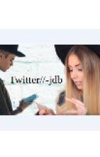 Twitter//-jdb by fanfic_unikornio_21