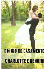 Diário de Casamento by estefanisoares79