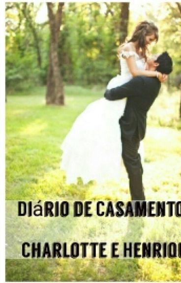 Diário de Casamento