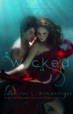 """Wicked"" Грешные-Дженнифер Л. Арментроут by Lilu57"