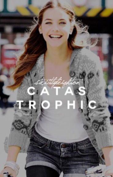 Catastrophic ☾Jacob Black