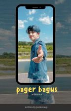 pager bagus ➳svt by ching-a-lang-lang