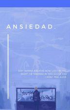 Ansiedad -(Kookmin)- by CarryPotterr