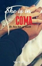 She Is In Coma... (FINALIZATA) by Cold_lips