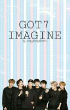 Got7 Imagines [Completed] by aegyoangelbam_