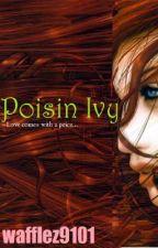 Poisin Ivy by wafflez9101