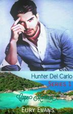 CAPE MONTANA 1: Hunter Del Carlo by Eury_Evans