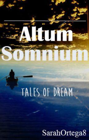 Altum Somnium by SarahOrtega8