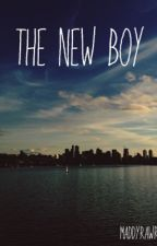 The New Boy [boyxboy] by MaddyRawr10